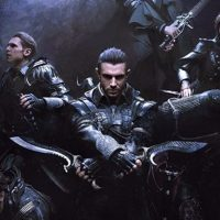 Kingsglaive: Final Fantasy XV DVD and Blu-Ray Release Dates
