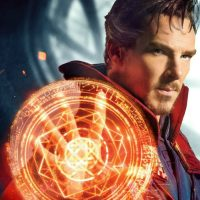 Doctor Strange - MCU Phase 3 Continues - Review
