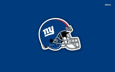 NY Giants Wallpaper