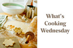 Home of What\'s Cooking Wednesday