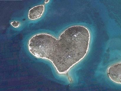 Lovers' Island