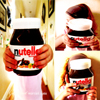 Every day is Nutella Day!