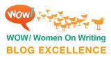 WOW! Women on Writing