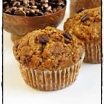 Deeba's muffins