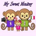 My Sweet Monkey