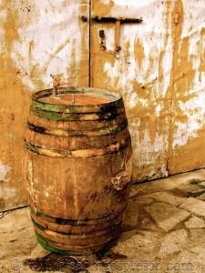 Barrel / botte