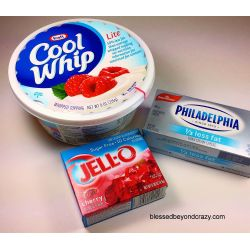Small Crop Of Sugar Free Cool Whip