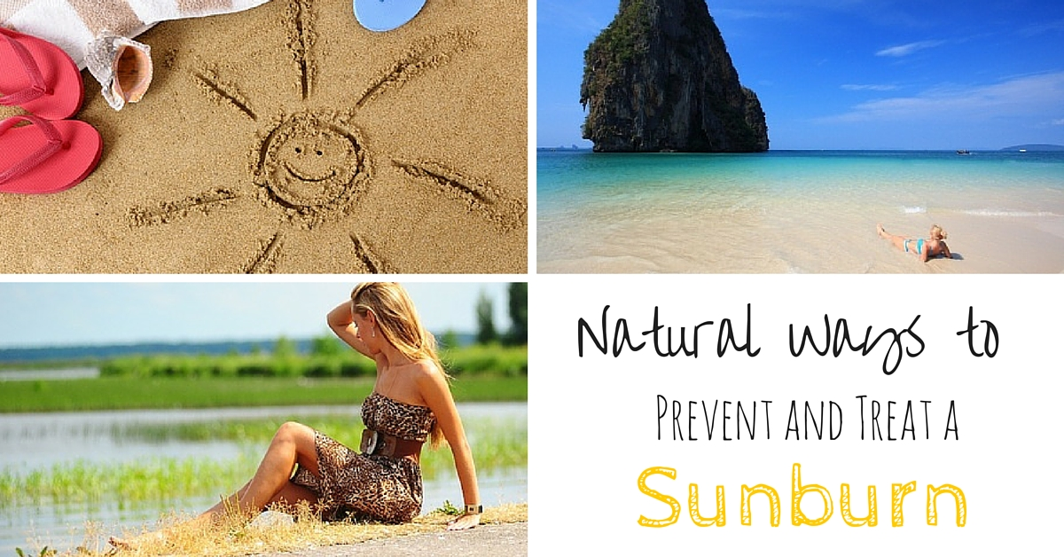 Natural Ways to
