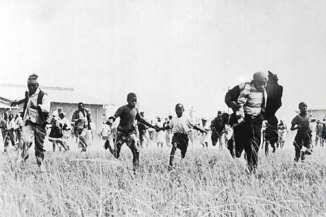 BLF remembers Sharpeville day