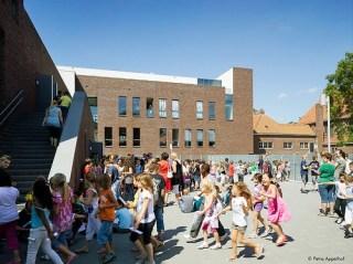 positief opvoedklimaat school positive behaviour support