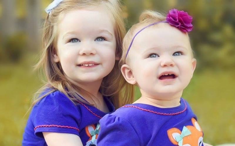 For Mothers of Blind Daughters:  It Can Be Done