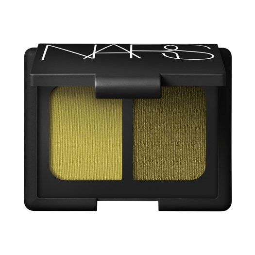 NARS SPRING 2012 PARAMARIBO EYE SHDOW DUO Metallic brass & Metallic Bronze