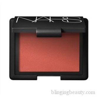 NARS Summer Collection 2012 Liberté Blush Burnished apricot