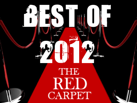 red carpet 2012 featured