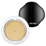 Shiseido Shimmering Cream EyeshadowTechno Gold - bright yellow gold