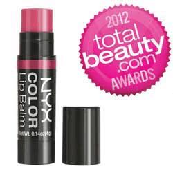 NYX Color Lip Balm $3