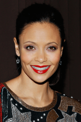 Thandie Newton attends DirectTV Rogue Series New York Premiere at Tribeca Grand Screening Room on March 21 2013 in New York City Source- Cindy Ord:Getty Images North America 5