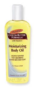 palmers cocoa butter moisturizing body oil