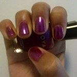 Zoya Fall 2013 Collection Satins-Mason swatch
