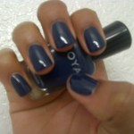 Zoya Cashmeres Fall 2013-Sailor swatch