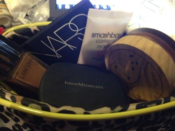 My modella bag number 2