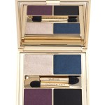 Sam Fine for Fashion Fair Supreme Color Collection Tunisian Nights eyeshadow quad