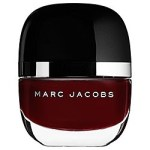 Marc Jacobs Beauty 138 Jezebel - opaque black cherry red