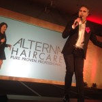 Alberti Alterna hair care nordstrom trend show