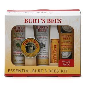 Burt's Bees Essential Burt's Bees Kit