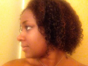 Chelsea L'Occitane Aromachologie repairing shampoo and conditioner review