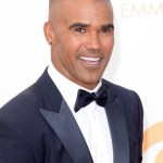 Shemar Moore 2013 emmys getty images