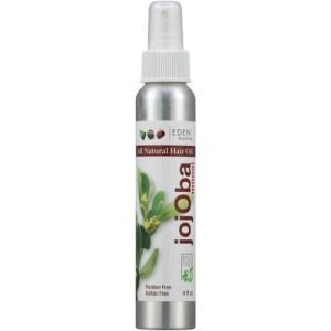 Eden Body Works jojoba monoi oil