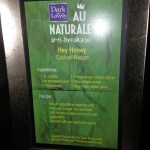 Dark and Lovely Au Naturale Launch event