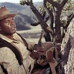 Sidney Poitier Buck and the Preacher