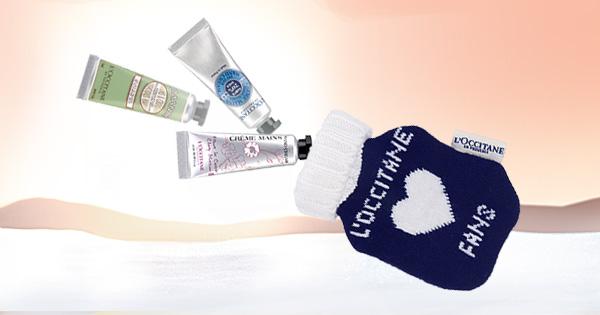 L'Occitane hand cream turns 20