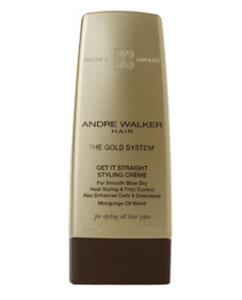 andre walker hair styling creme