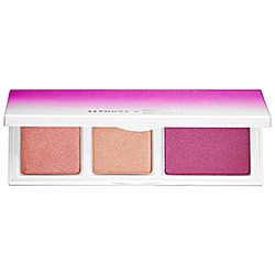 Sephora Radiant Orchid Collection Rush Luster Cheek Sweep  –  $26