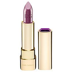 DOLCE & GABBANA Classic Cream Lipstick - Sicilian Jewels Colection Ametista - bright purpl