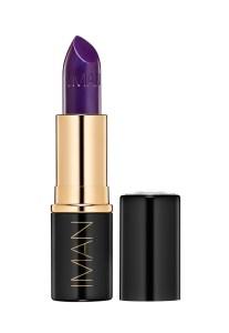IMAN Luxury Lipstick Taboo