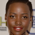 Actress Lupita Nyong'o attends the 2014 Annual Garden Brunch at the Beall-Washington House on May 3, 2014 in Washington, DC. Getty Images