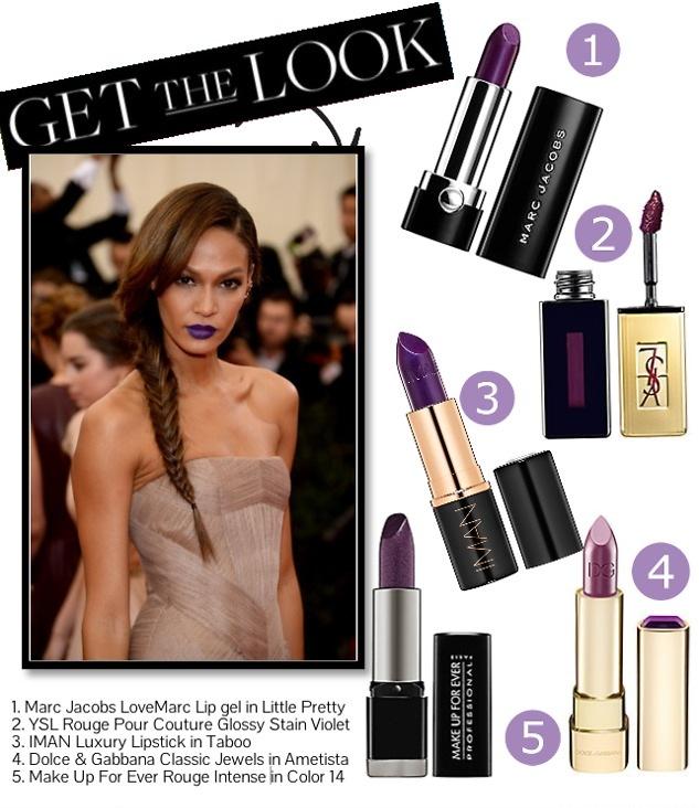 joan smalls purple lips layout 2