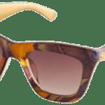 ICU Sunglasses 8812_Orange