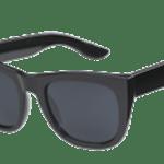 ICU Sunglasses 8831_Black