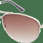 ICU Sunglasses 8832_Brown