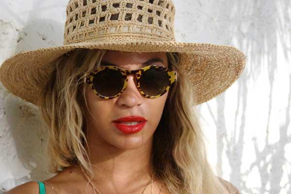 Beyonce_Sunglasses