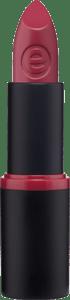 Essence Cosmetics Long lasting lipstick 04 on the catwalk!