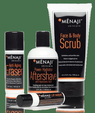 Menaji The Gentleman's Kit