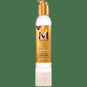 Natural Textures Radiating Hair Gloss