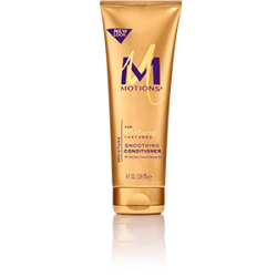 Natural Textures Smoothing Conditioner