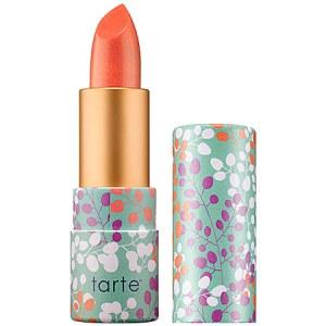 TARTE Amazonian Butter Lipstick Coral Blossom